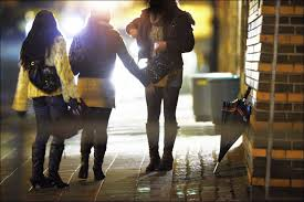 Spanish police break 'voodoo' prostitution ring