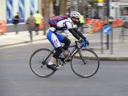 Cyclists face fines in Malaga