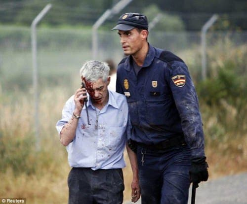 UPDATE: Santiago de Compostela train driver admits responsibility