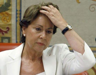 Socialist minister embroiled in Andalucia unemployment scandal