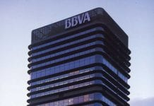 bbva head office