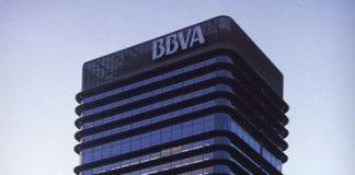 bbva head office