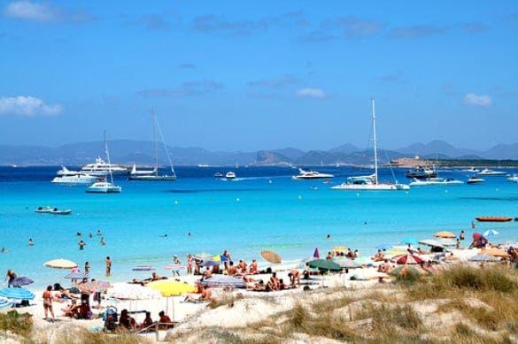 June breaks tourist record for Spain