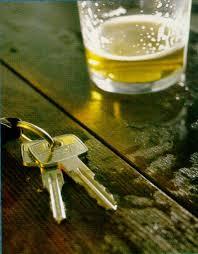Increased drink driving penalties in Spain