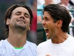Both remaining Spaniards shut out of Wimbledon