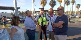 gibraltar border delays