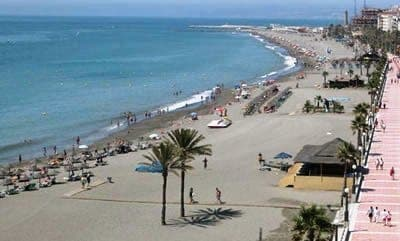 Body found on Estepona beach