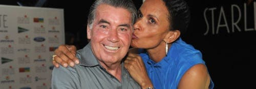 EXCLUSIVE: Manolo Santana to wed fourth wife tonight in secret ceremony in Marbella