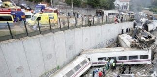 spanish train crash