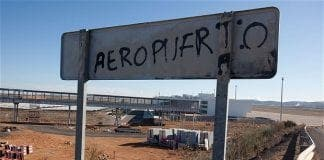 Airport b