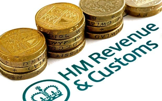 'Pay up or be penalised' warns HMRC
