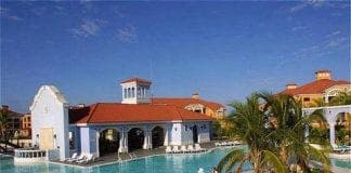 Hotel Maritim Varadero Beach Resort Varedero
