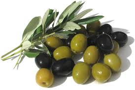 Fun olive facts