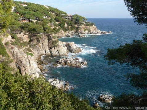 An un-shore future for Spain's coastline