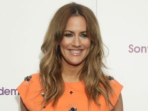 It's on! Flack and Street confirm relationship during Ibiza holiday