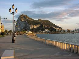 Gibraltar's future in EU questioned by proposed referendum