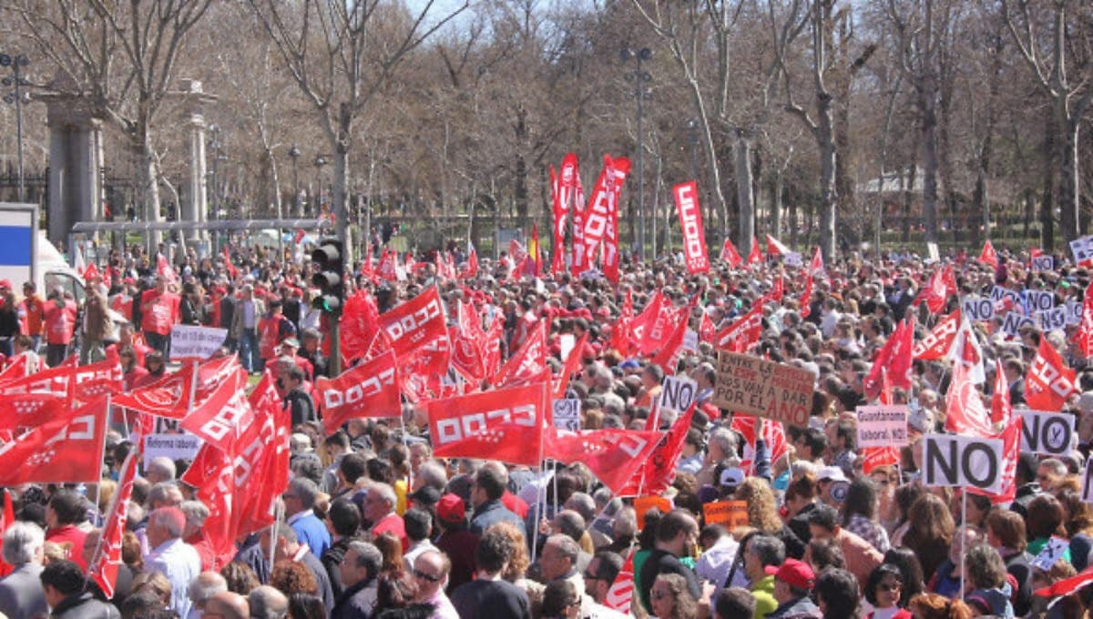 Critics hail latest Spanish labour reform measures 'timid'