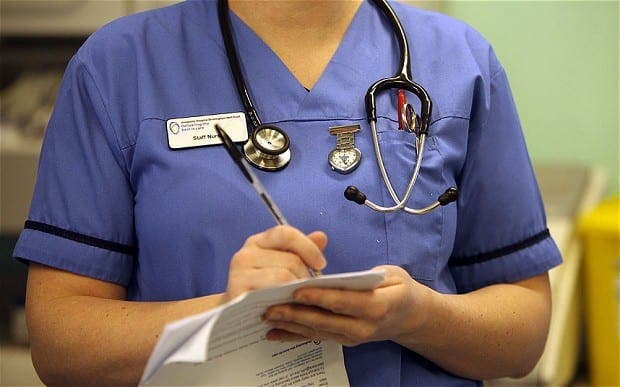 Andalucian health care cutbacks lead to attacks