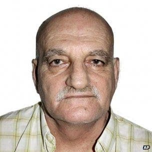 Spanish paedophile re-arrested as he entered Spain