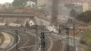 Spain to review rail safety