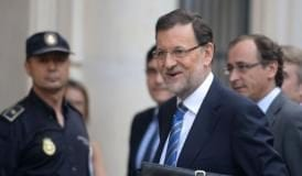 rajoy thursday