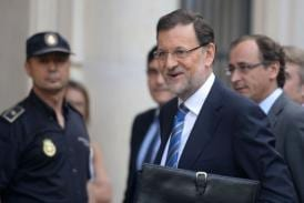 Rajoy to push Obama on Spanish investment
