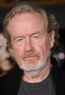 Ridley Scott to film Hollywood blockbuster in Almeria