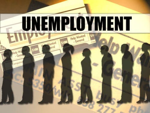 Spain's unemployment numbers decrease in July
