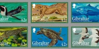 GIB Stamps Images