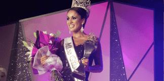 Miss Gibraltar