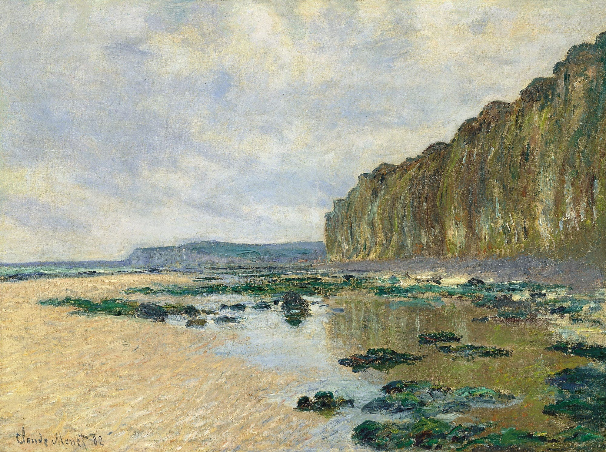 Van Gogh and Monet head to Malaga