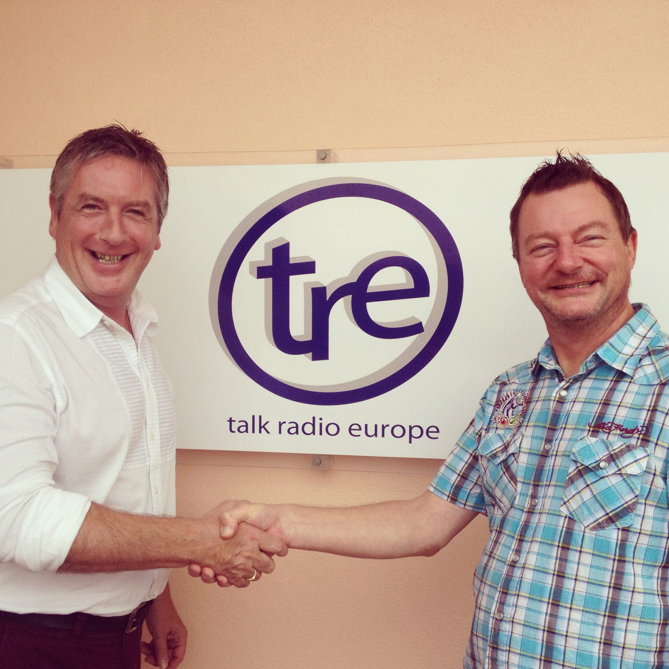 CEO to leave Talk Radio Europe