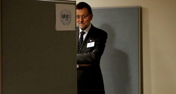 Bloomberg 1, Rajoy 0