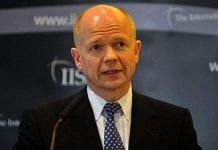 William Hague c