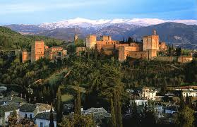 Granada tourism boosts recovery