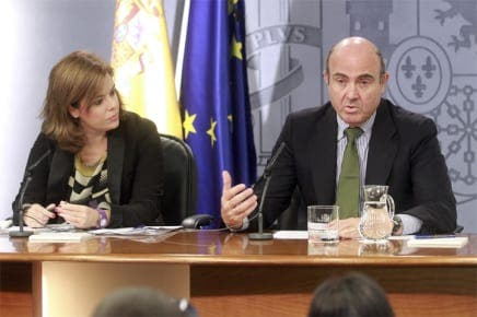 Spain gives €70m cash injection to save national science agency from bankruptcy