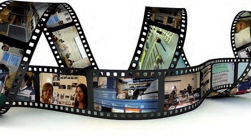Celebrating Andalucian audiovisual