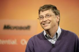Bill Gates' Spanish investment