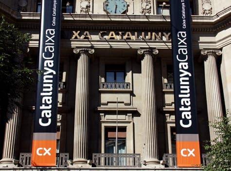 Jobs gloom for Catalunya bankers