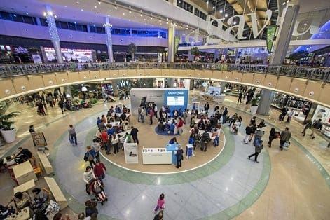 Retail heavyweight makes €165 million Spanish investment