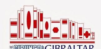 Culture Gibraltar Literary Festival Logo