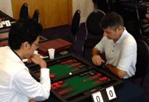 GIB Backgammon