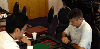 GIB Backgammon