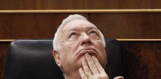GIB Spain Argentina margallo