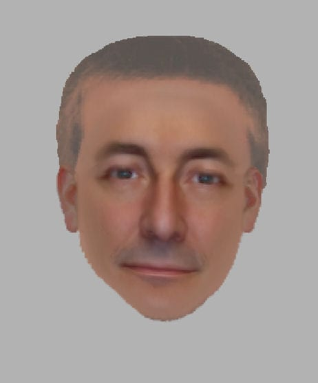 VIDEO: Metropolitan Police release new e-fits in connection with Maddie McCann disappearance