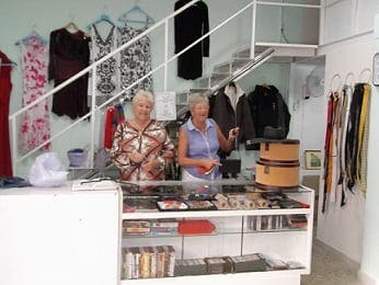 Refurbished charity shop offers prize for 1000th visitor