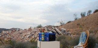News demolition