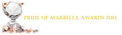 Expat pride at the Pride of Marbella Awards
