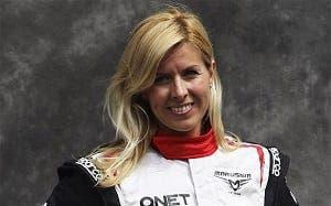 F1 test driver Maria de Villota found dead in Sevilla hotel room