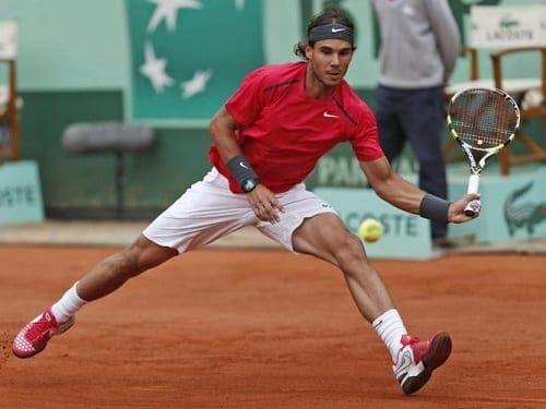 Rafa Nadal left red-faced after Mandela death tweet